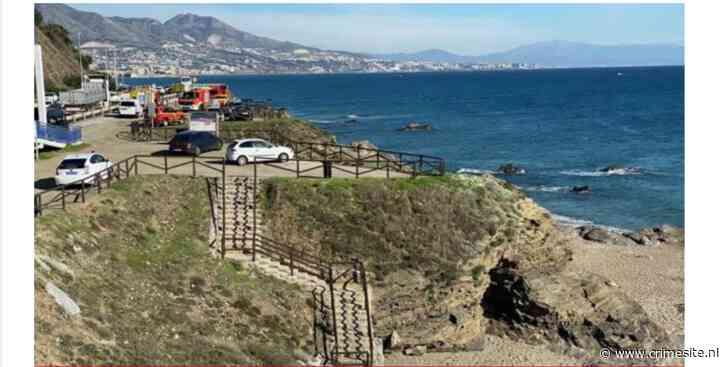 Opnieuw liquidatie aan de Costa del Sol (VIDEO)