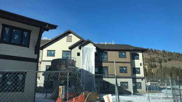 Village At Wintergreen Offers Affordable Housing For Ski Area Employees