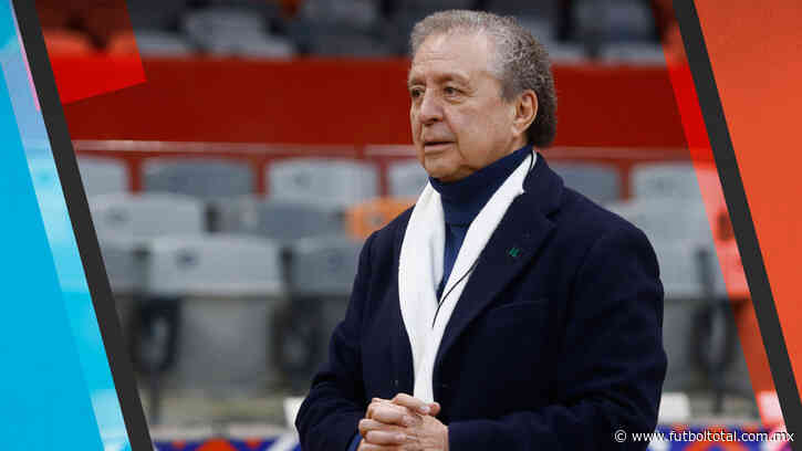 Víctor Garcés, demandado por 41 millones de pesos