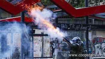 Director del INDH se declaró consternado por nuevos casos de violencia policial