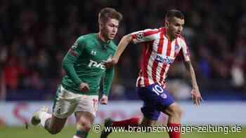 Champions League: Atlético Madrid und Bergamo erreichen Achtelfinale