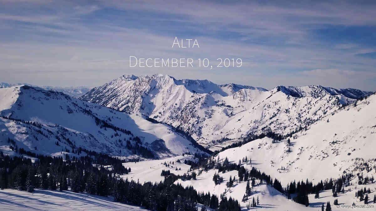 Holiday DIY: The Ski Bum Advent Calendar