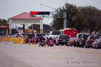 Corpus Christi Naval Air Station lockdown lifted; suspect in custody