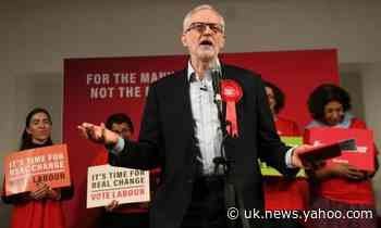 Corbyn and Johnson deliver final messages as election polls narrow