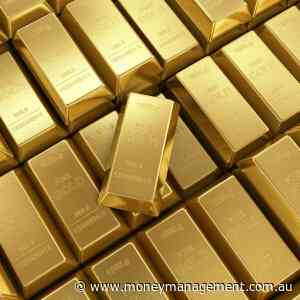 Institutional investors look to gold assets