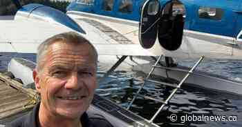 'A very highly-skilled pilot': Victim identified in Gabriola Island, B.C. plane crash