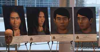 Alberta RCMP using forensic facial reconstruction in hopes of identifying victims