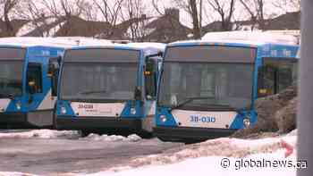 STM on damage control after reports that shuttle service for users of the Deux-Montagnes train line will be insufficient