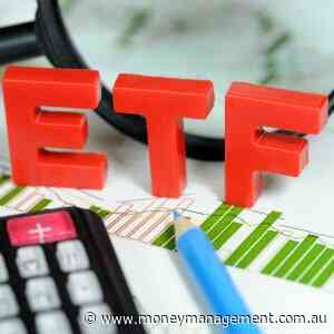 ETF industry reaches $60 billion