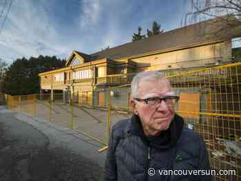 Dan Fumano: Fate of hundreds of Vancouver rental homes hangs in balance this week