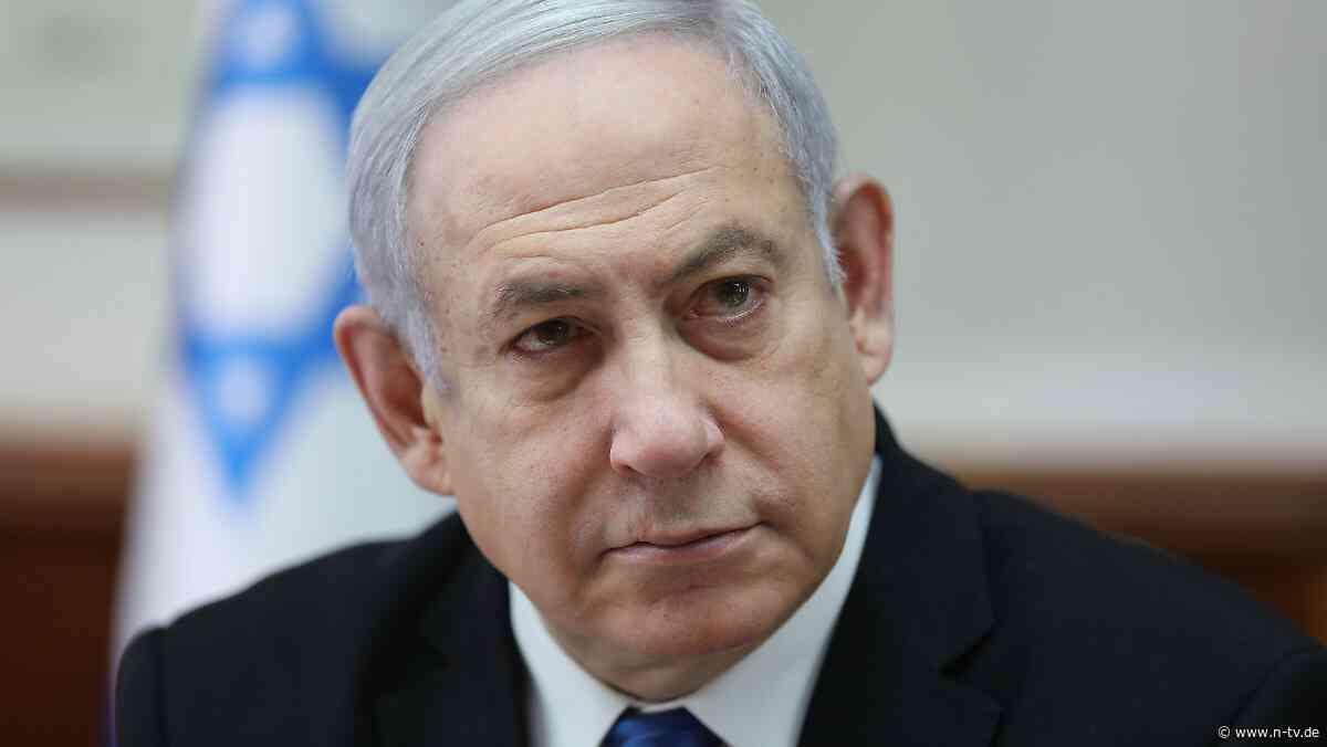 Neuwahlen Anfang März: Israels Regierungsbildung scheitert erneut