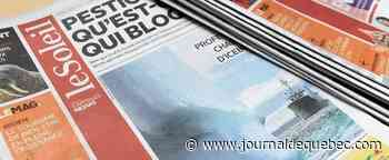 Crise des médias: des retraités demande de l'aide aux Desmarais