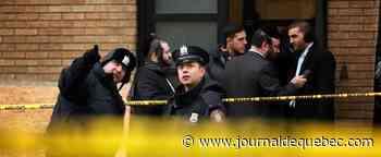 Fusillade dans une épicerie casher près de New York: les autorités prudentes sur les motivations des tueurs