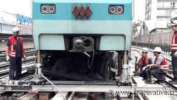 Metro restableció servicio de la Línea 5, casi 14 horas después de la falla de un tren