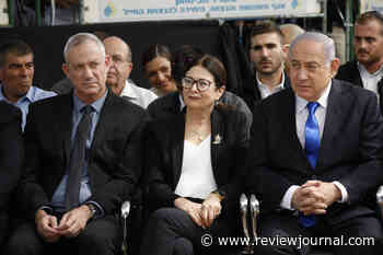 Israel's parliament dissolves again; new elections coming