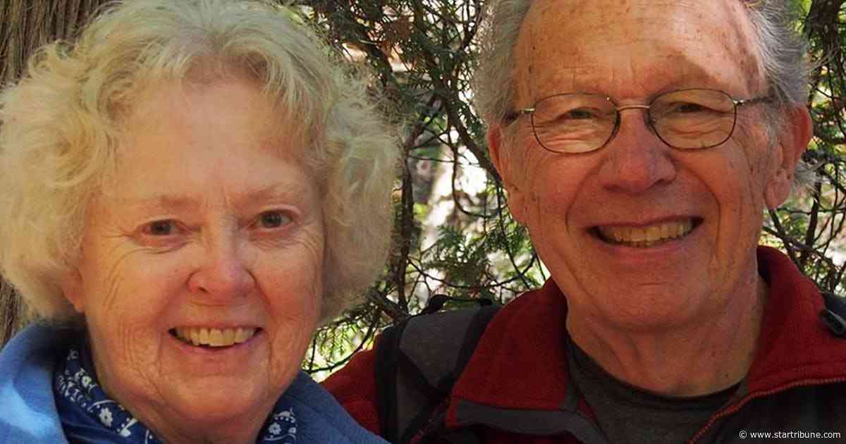 Death of academic, author at Minneapolis intersection adds to surge in pedestrian fatalities
