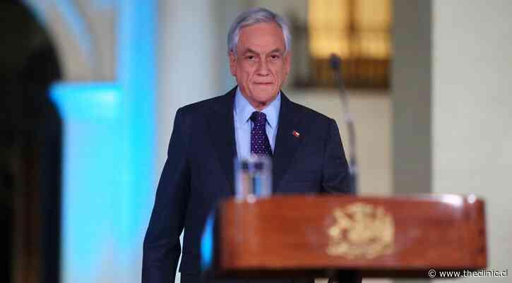 Alerta en el Gobierno: Comisión aprobó acusación constitucional contra Sebastián Piñera