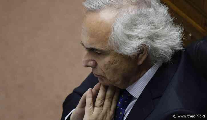 Acusación constitucional contra Chadwick fue aprobada: Senadores le adjudican responsabilidad política por violaciones a DD.HH.