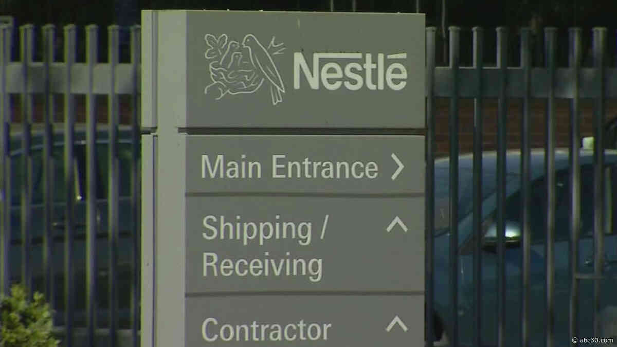 Nestlé sells off U.S. ice cream business for $4 billion