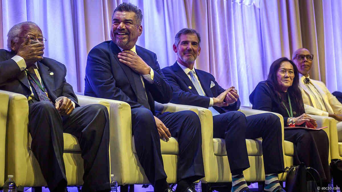 Maya Angelou, Tony Hawk, RuPaul among new members of California Hall of Fame