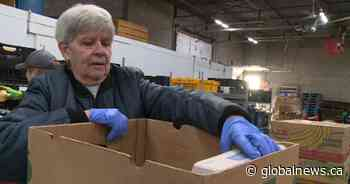 Feed the Need in Durham ramps up production to meet seasonal rise in demand