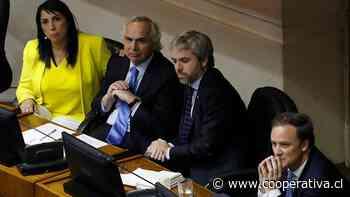 Ministro Blumel: Hoy es una noche triste para la democracia