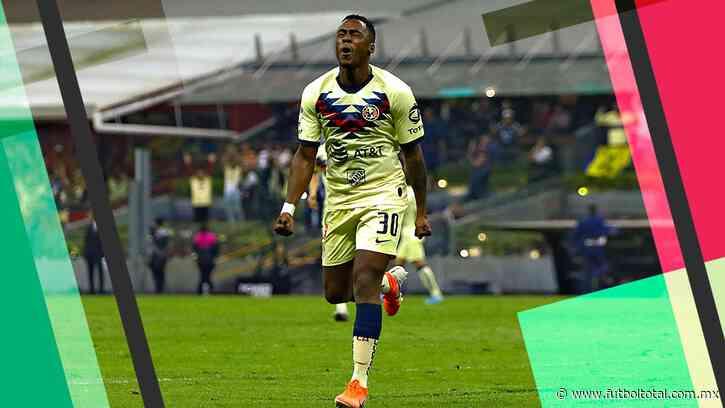 Renato Ibarra estará listo para la final de Liga