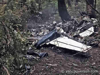 Witnesses say plane clearly in trouble before high-speed crash