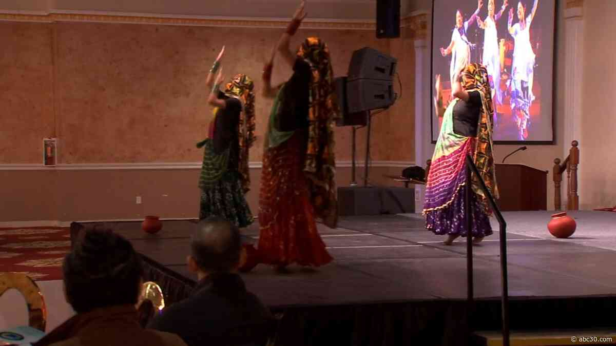 Encouraging the Valley's South Asian community to reach out for help