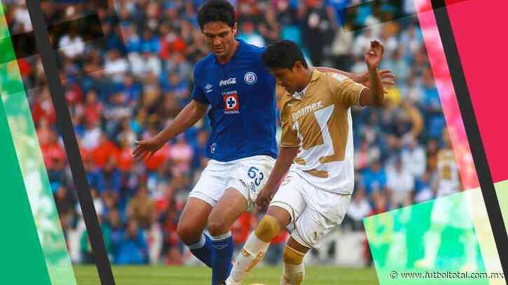 Horacio Cervantes, el defensa que no triunfó en Pumas ni en Cruz Azul