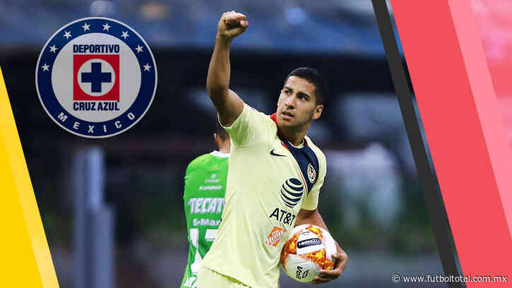 Cecilio Domínguez fue ofrecido a Cruz Azul