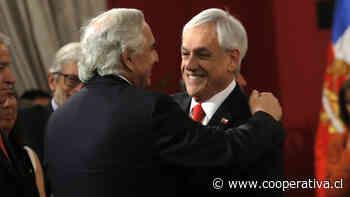 """Piñera tras aprobarse acusación constitucional contra Chadwick: """"Es un hombre honesto y generoso"""""""