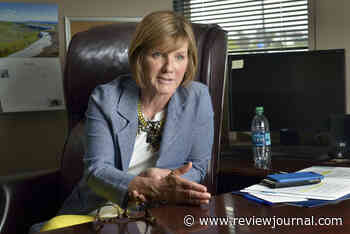 Nevada Republican Party poll gives Susie Lee unfavorable rating