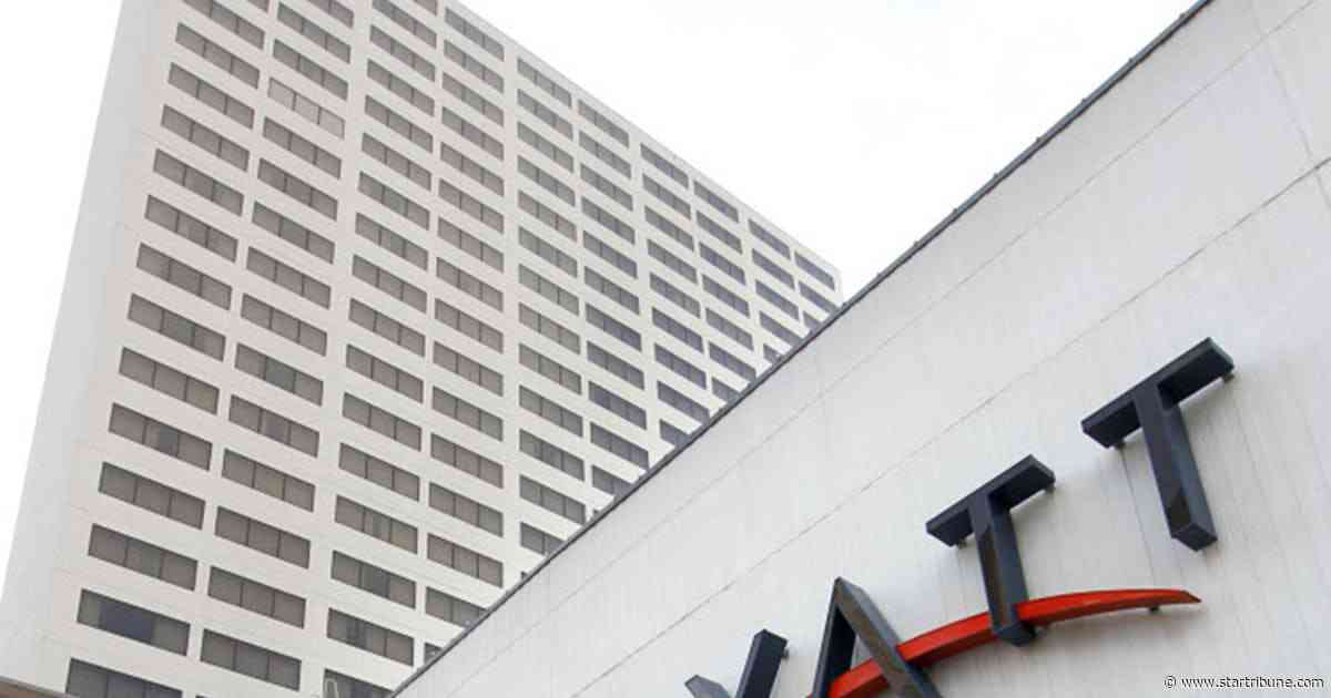 Police recover recording devices from rooms at Hyatt Regency in Minneapolis