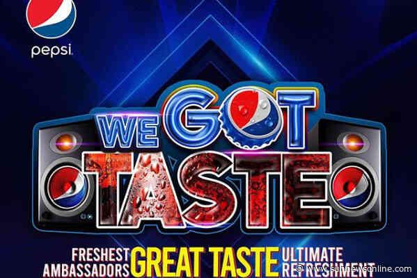 Pepsi unveils campaign for Yuletide