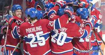 Call of the Wilde: Montreal Canadiens continue their gains with overtime win against Ottawa