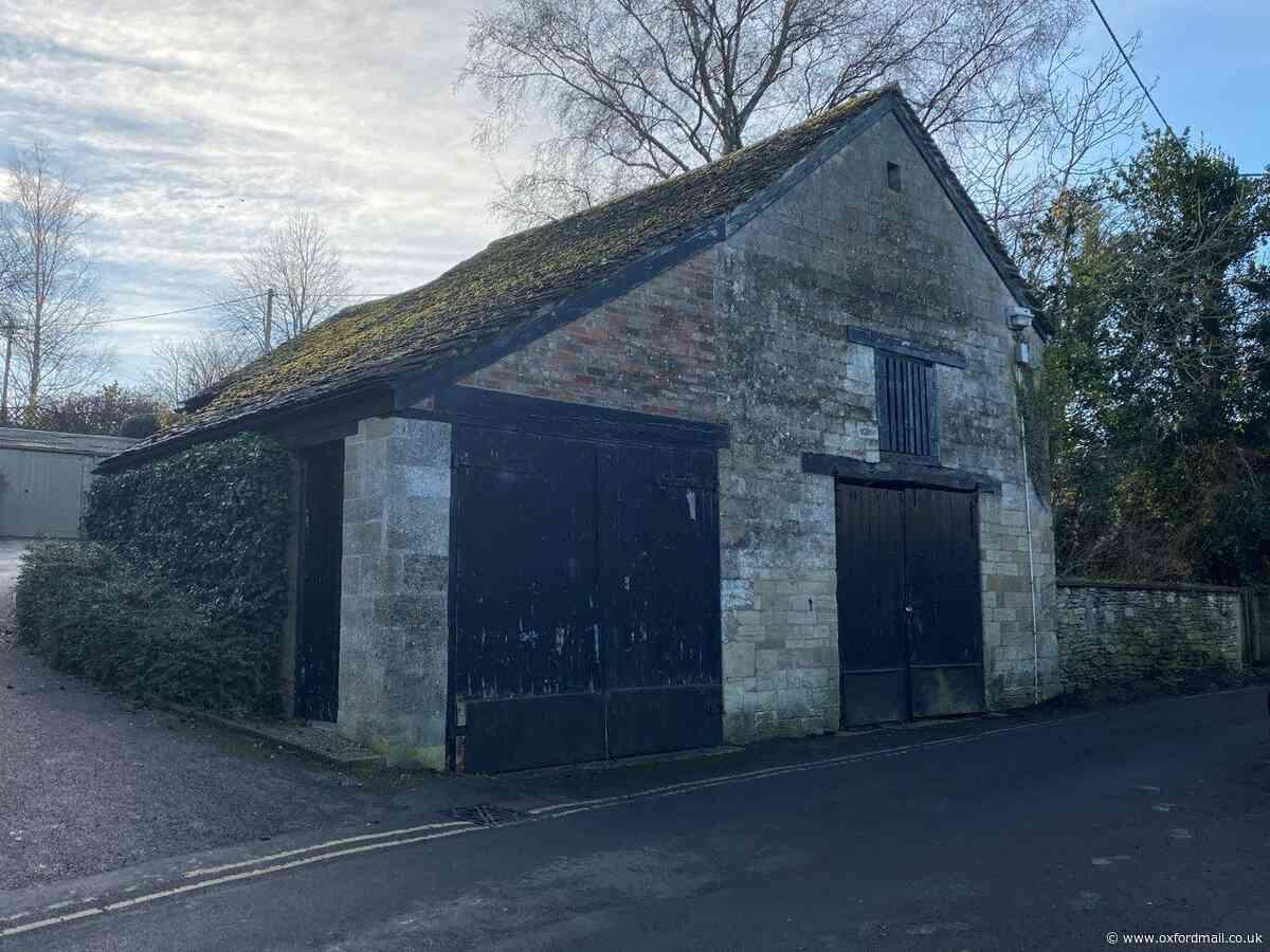 Council provides £50k grant to preserve Burford's history
