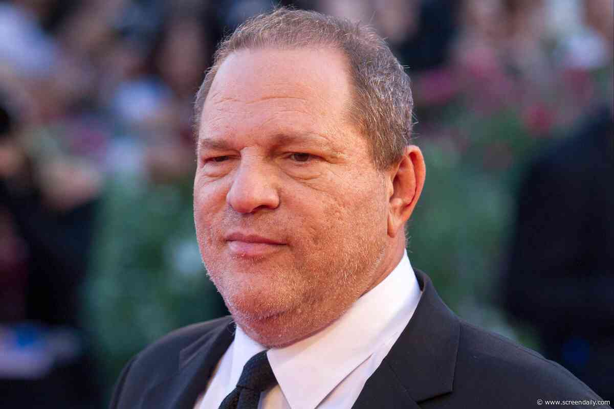 Harvey Weinstein close to $25m settlement with accusers (report)