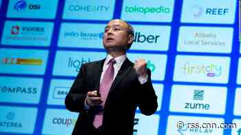 SoftBank-backed OneConnect slashes IPO target by nearly 50%