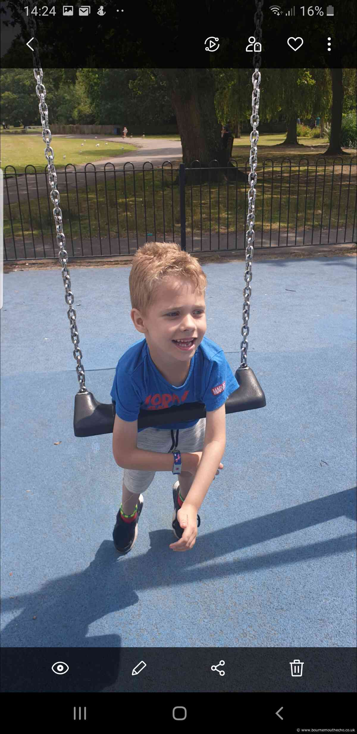'He's our Christmas miracle': Bobby, six, makes full recovery after cardiac arrest