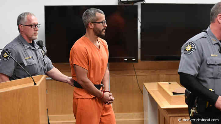 Chris Watts Agrees To Pay $6 Million In Civil Suit