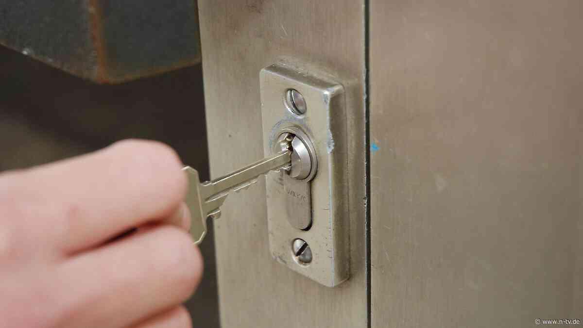 Schloss und Riegel: So sichern Sie Ihre Türen gegen Einbrecher
