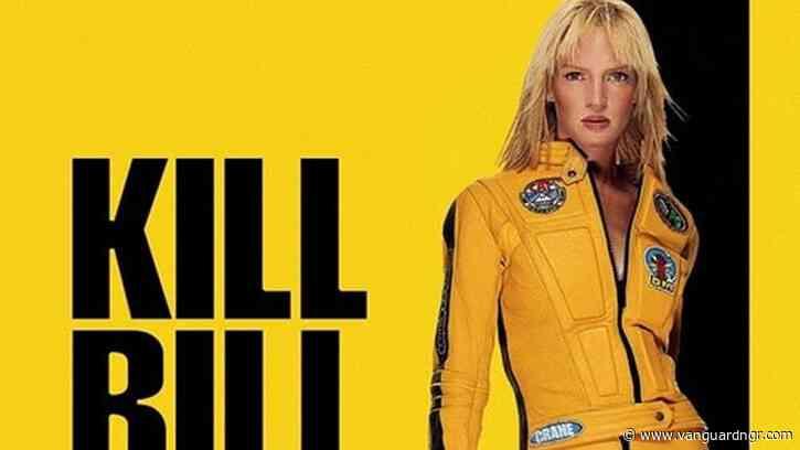 Quentin Tarantino says 'Kill Bill 3' is 'definitely in the cards'