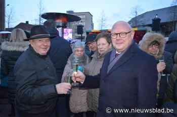 """Wetteren is culturele hoofdstad van de regio: """"Zo goed als elke dag iets te doen"""""""