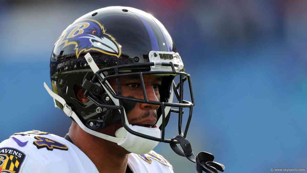 What makes the Ravens so dangerous?
