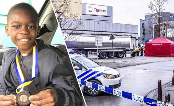 """Vrachtwagens bannen uit Aalst gaat niet zomaar, zegt burgemeester na dood van Celio (11): """"Er is ook de harde economische realiteit""""?"""