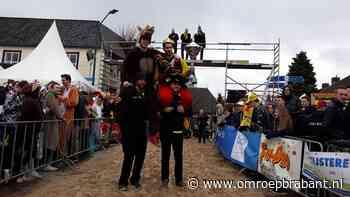 Het Knakworstrennen uit Beugen krijgt misschien wel een hoofdrol tijdens het Songfestival