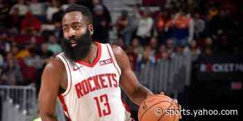 Nightly Notable: James Harden | Dec.11