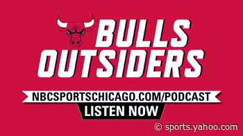 Bulls Outsiders Podcast: LaVine drops 35 in blowout win over Hawks