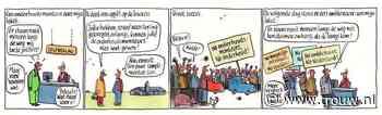 Aan het zelfbeklag-loket: Er staan nooit mensen langs de weg mij toe te juichen!